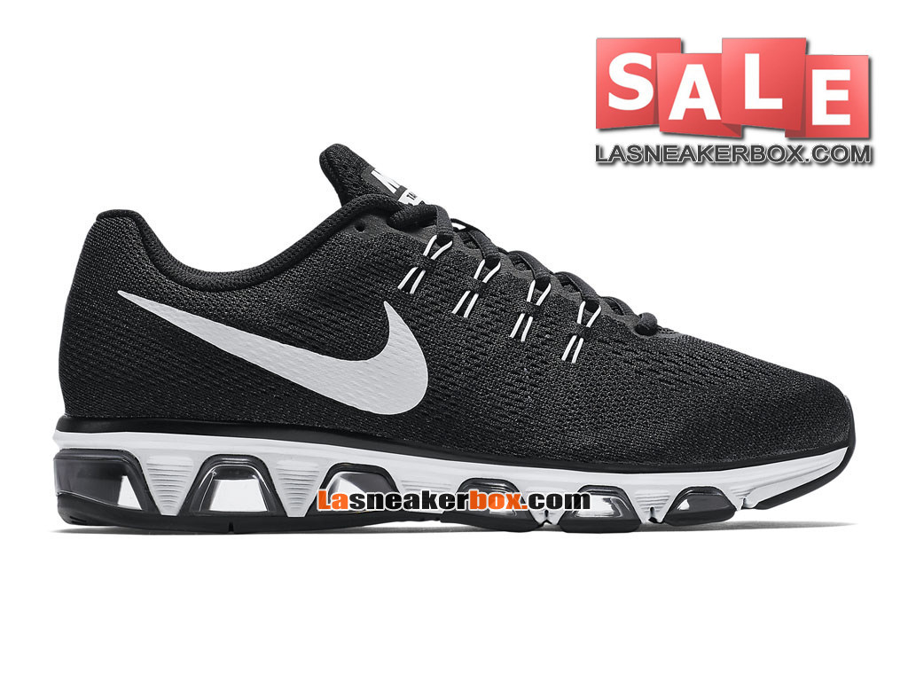 Nike Air Max Tailwind 8 - Chaussure de Nike Running Pas Cher Pour Homme Noir/Anthracite/Blanc 805941-001