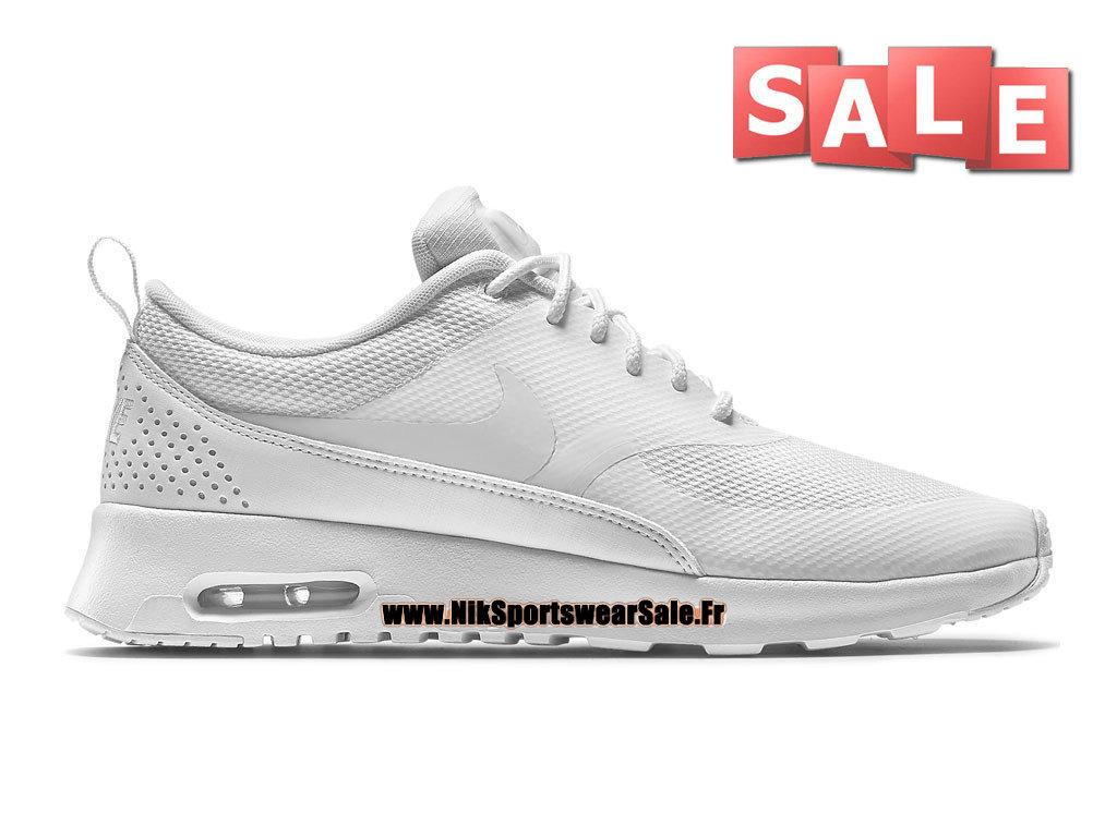 Nike Air Max Thea Jacquard (Nike iD) Nike Sportswear Chaussure Pas Cher Pour Homme 654170 iD01 Boutique de Chaussure Nike France (FR)