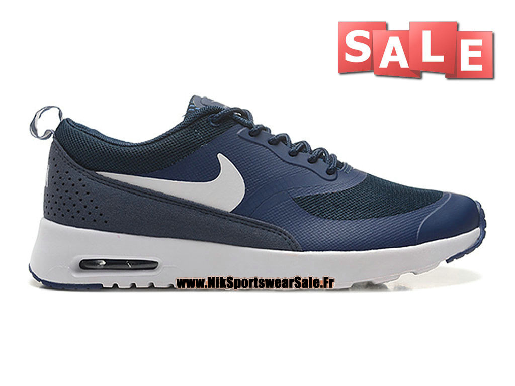 purchase cheap fd4c8 1665f Nike Air Max Thea (Nike iD) - Men´s Nike Sports Shoes Midnight
