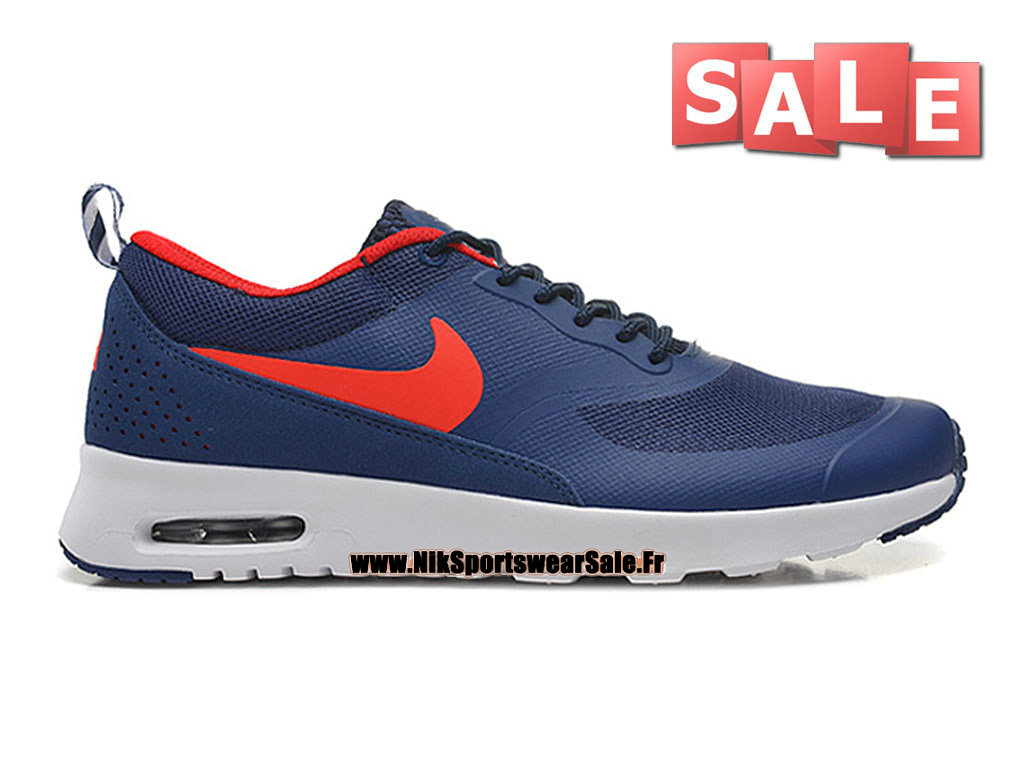 new arrival 04c4e c3205 ... Nike Air Max Thea (Nike iD) - Men´s Nike Sports Shoes Midnight ...