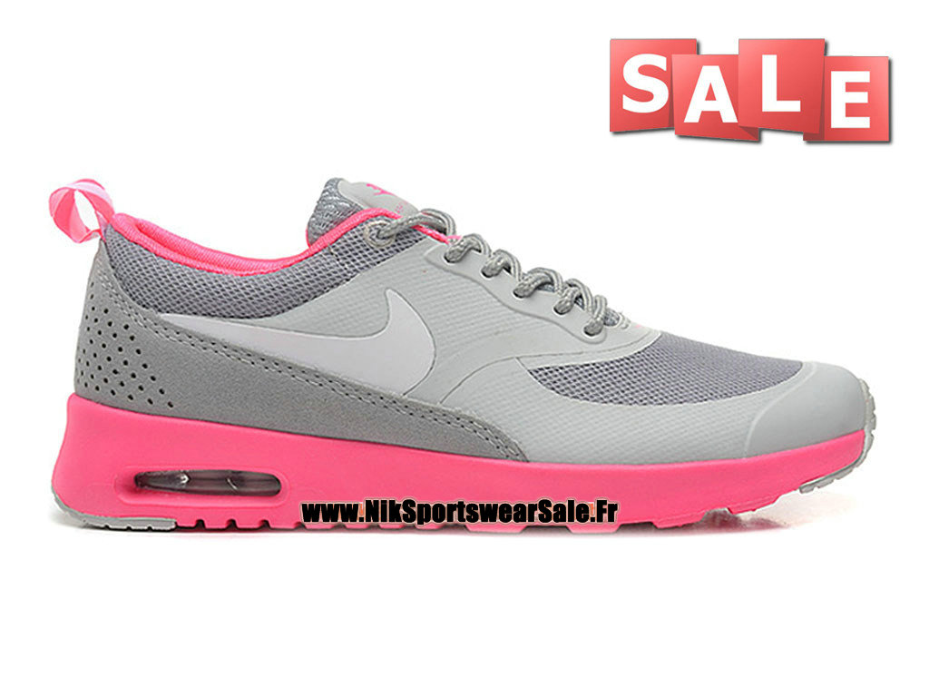 Nike Air Max Thea Jacquard GS (Nike iD) Nike Sportswear Chaussure Pas Cher Pour FemmeFille 654170 iD07 Boutique Nike (FR) | La