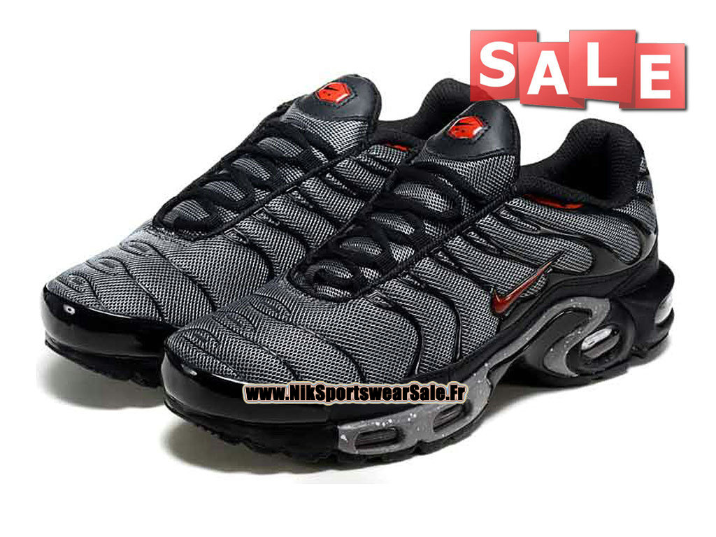 new products e3cd6 a1536 ... Nike Air Max Tn Tuned Requin 2013 - Chaussures Nike Sportswear Pas Cher  Pour Homme