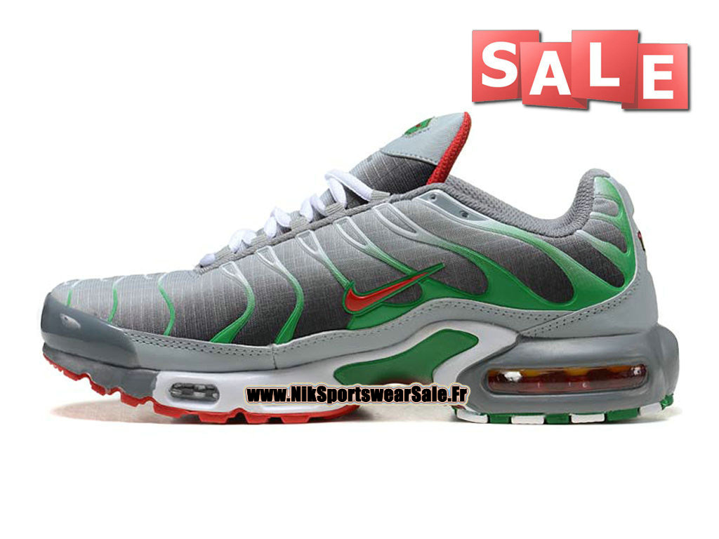 5e9689bf5b4 ... Nike Air Max Plus Tuned 2015 - Men´s Nike Sportswear Shoes Grey  ...