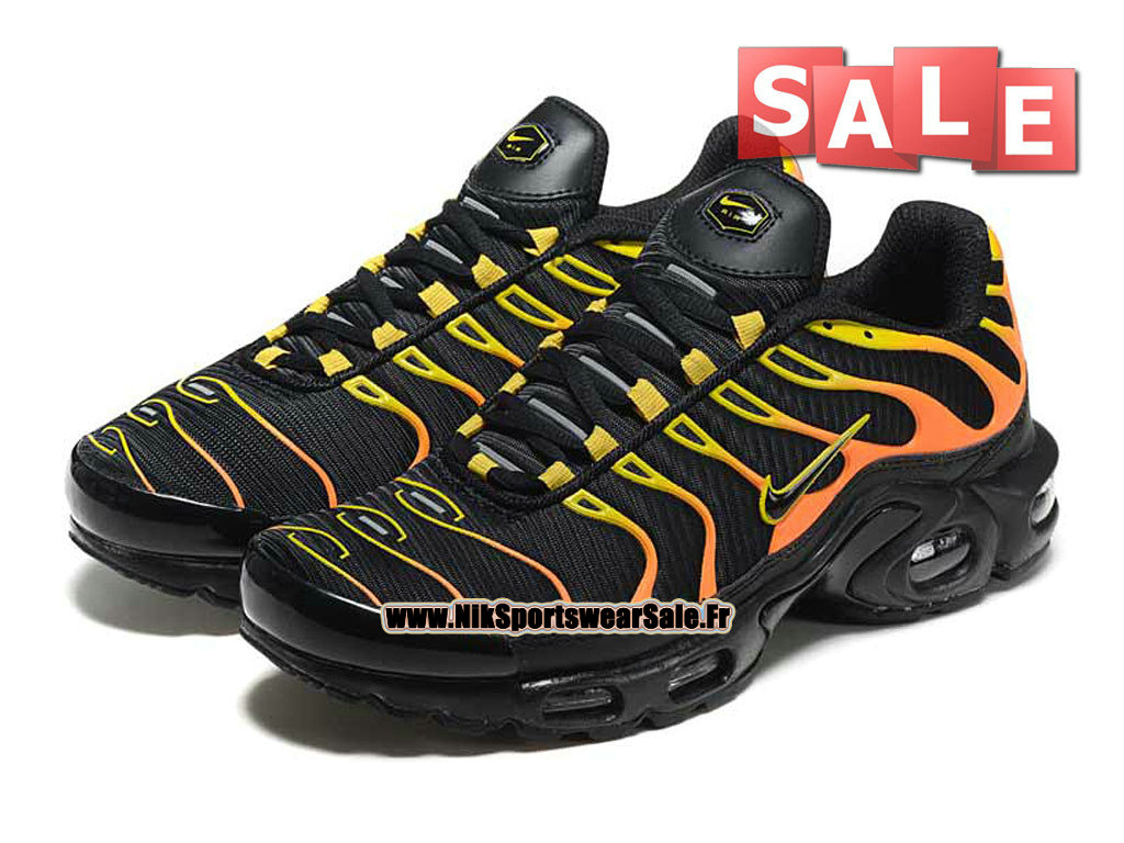 280682fc08b ... Nike Air Max Tn Tuned Requin 2014 - Chaussures Nike Sportswear Pas Cher  Pour Homme