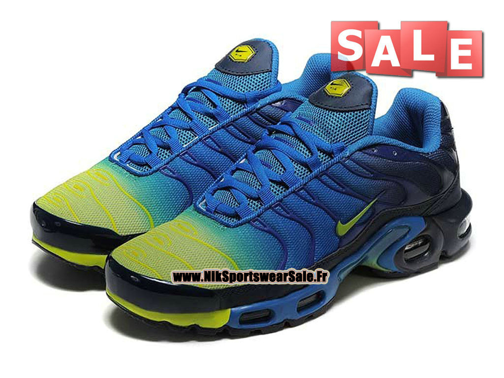 bafdaa92b4 ... Nike Air Max Plus/Tuned 2015 - Men´s Nike Sportswear Shoes Blue/