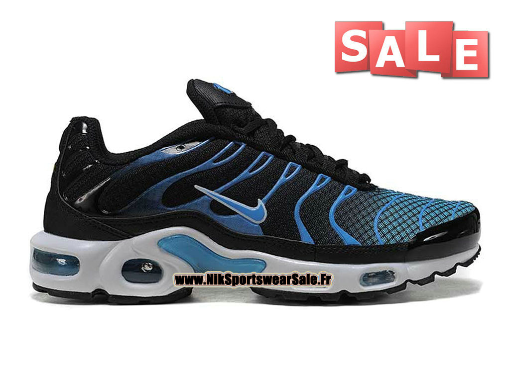 18f9dc946d01 Nike Air Max Plus Tuned 2015 - Men´s Nike Sportswear Shoes Black  ...