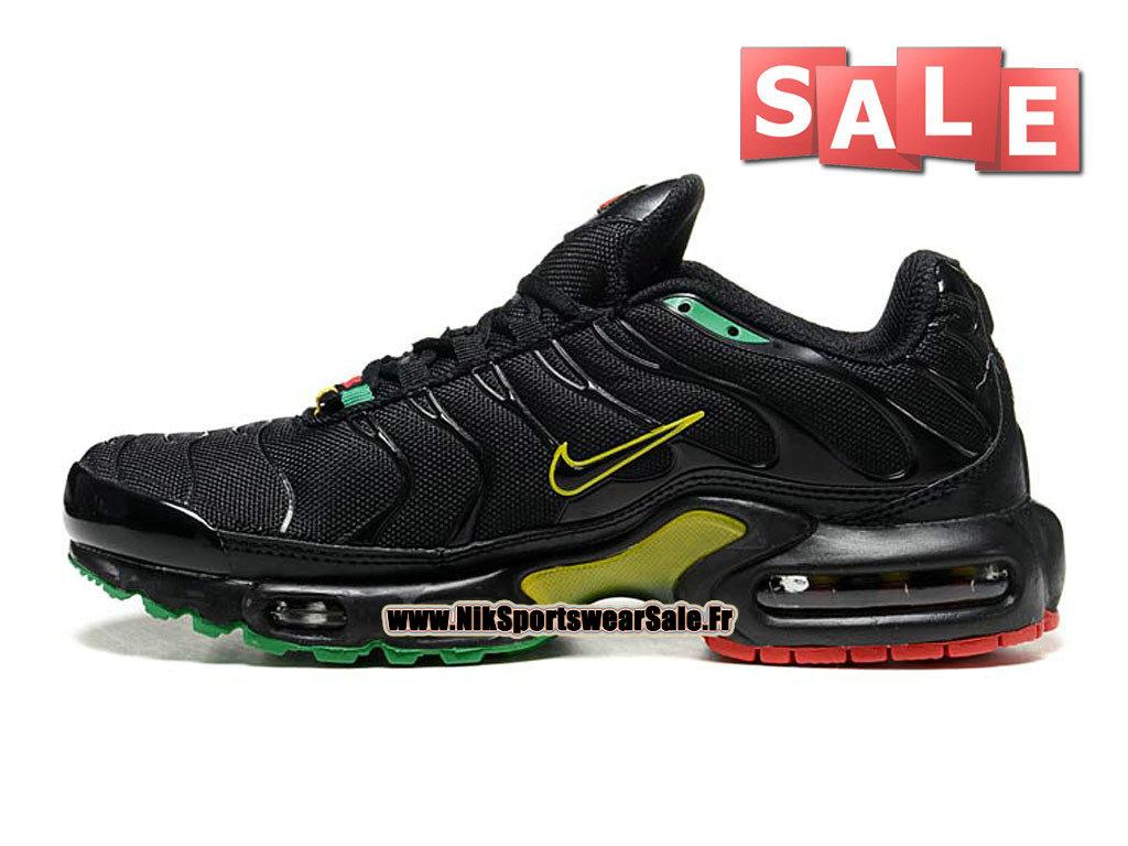 outlet store de9ea 61210 ... Nike Air Max PlusTuned 2015 - Men´s Nike Sportswear Shoes Black