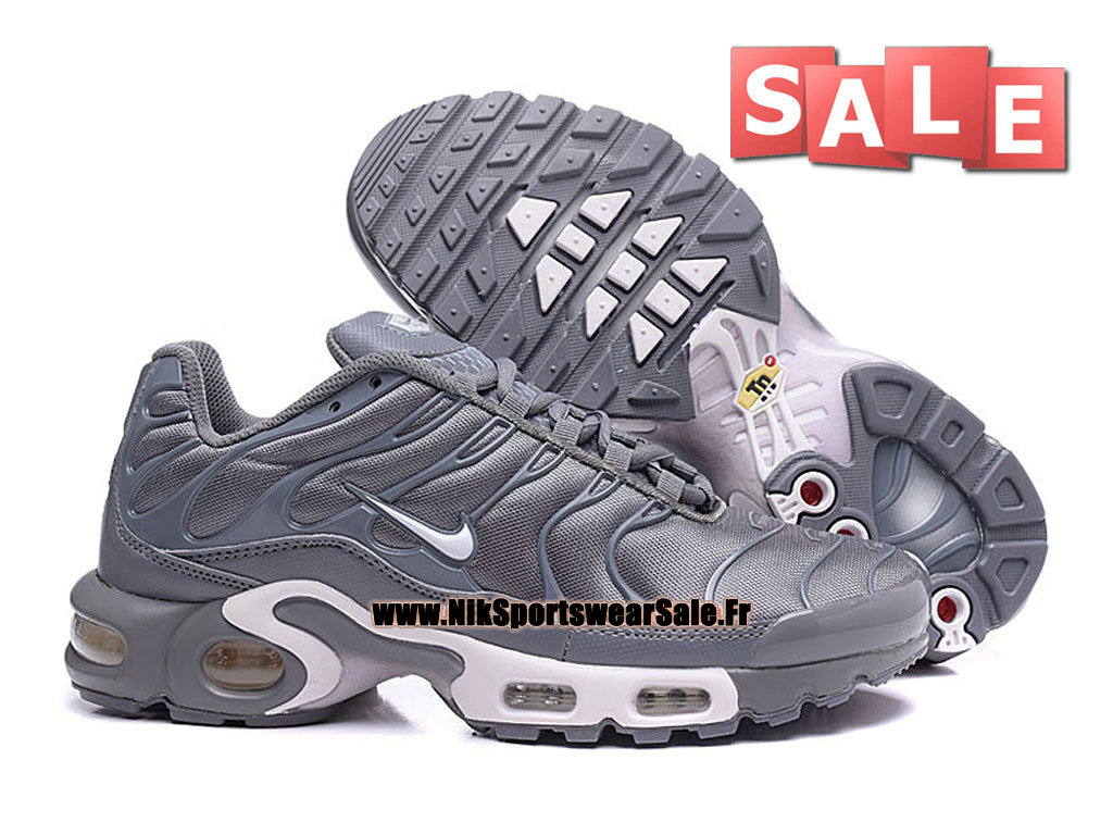 275ff4ae6e0f ... Nike Air Max Tn Tuned Requin 2016 - Chaussures Nike Running Pas Cher  Pour Homme ...