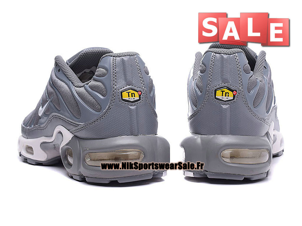 on sale e4e75 447f3 ... Nike Air Max Tn Tuned Requin 2016 - Chaussures Nike Running Pas Cher  Pour Homme ...