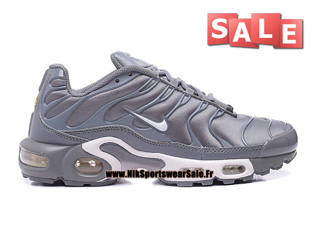 nike tn requin gris