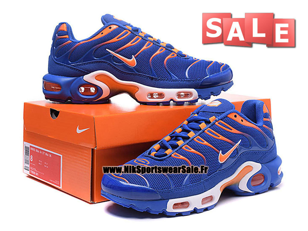 5a3f50cad83 Nike Air Max Plus Tuned 2016 - Men´s Nike Running Shoes Royal Blue ...