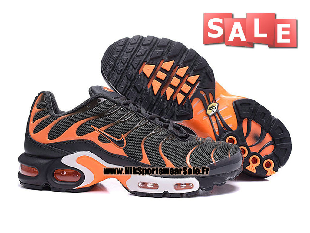 ... Nike Air Max Tn/Tuned Requin 2016 - Chaussures Nike Running Pas Cher Pour Homme ...