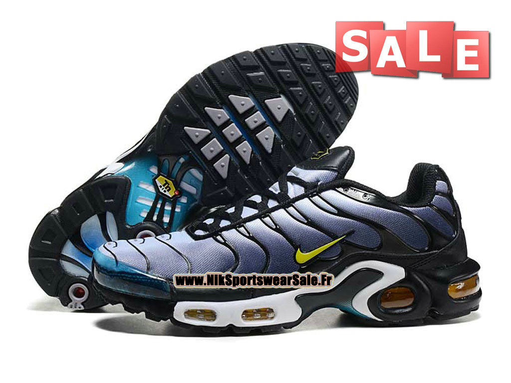 50d7ac9beb ... Nike Air Max Plus/Tuned Mesh - Men´s Nike Sportswear Shoes Blue/ ...
