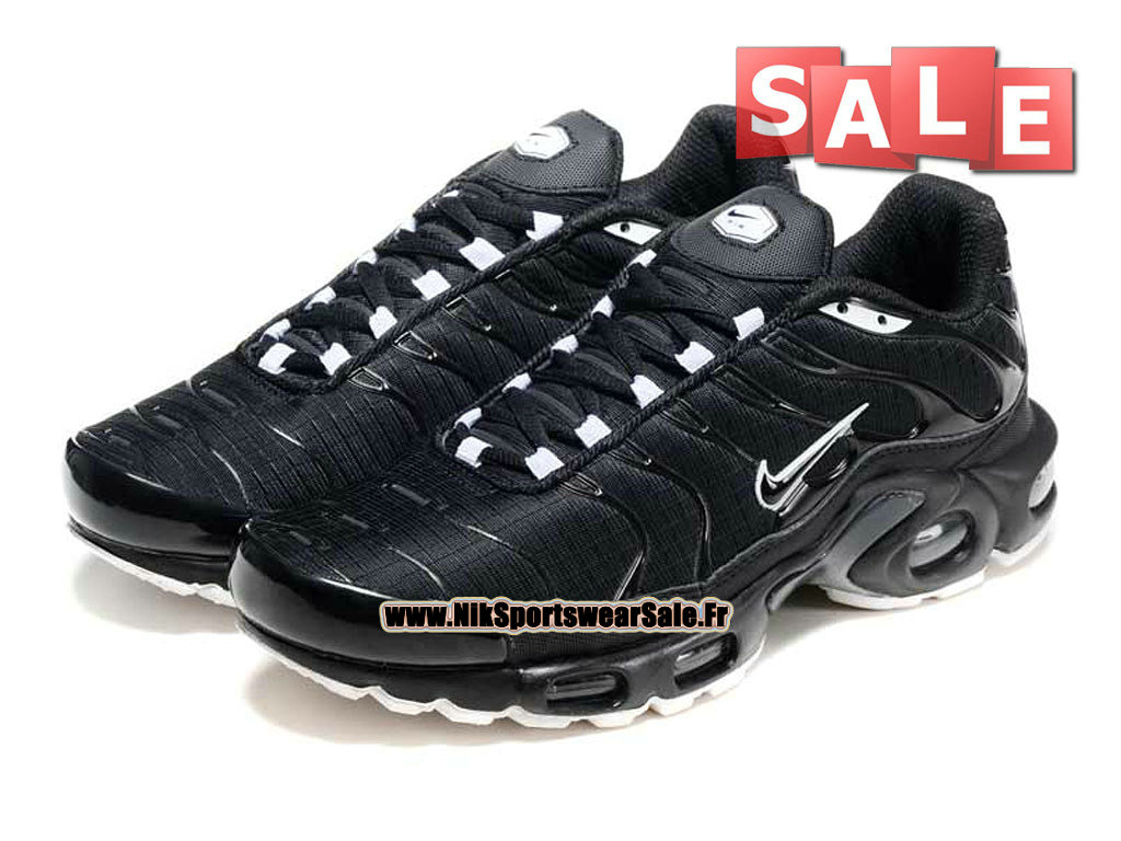 new concept b9312 2840a ... Nike Air Max Tn Tuned Requin Mesh - Chaussures Nike Sportswear Pas Cher  Pour Homme