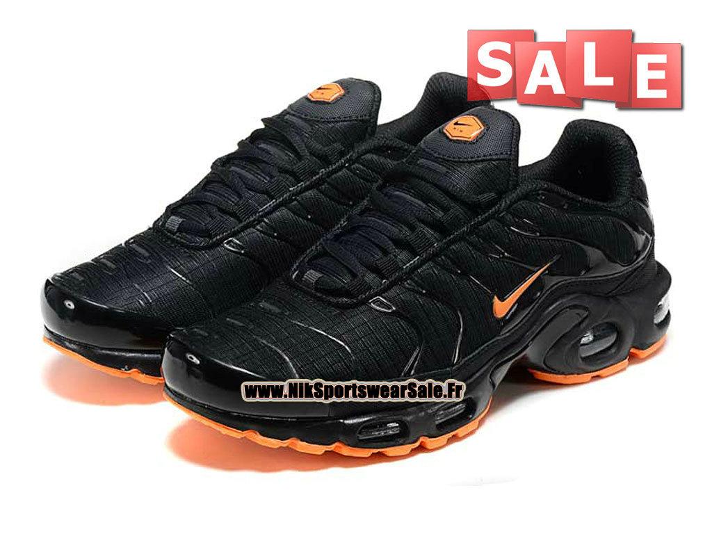 df3f05a9d8b ... Nike Air Max Plus Tuned Mesh - Men´s Nike Sportswear Shoes Black