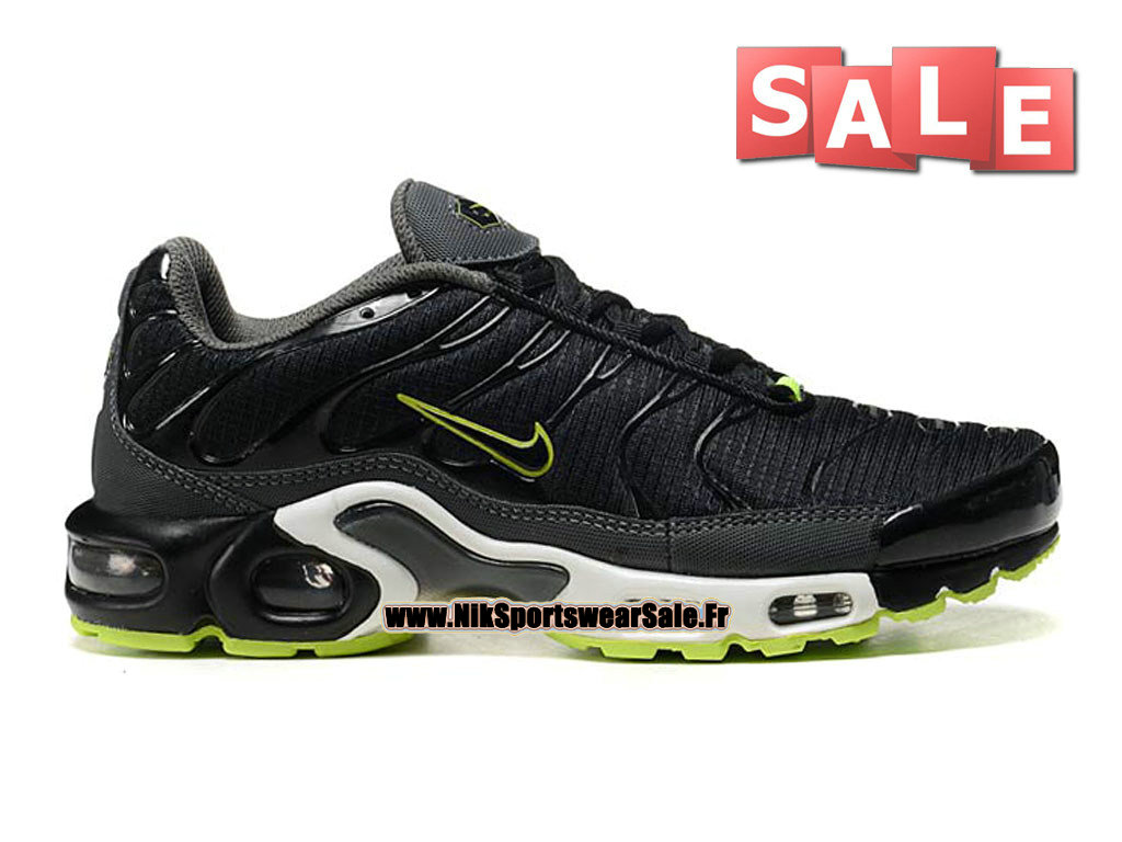 88ceecf51f90d Home → Men´s → Nike Air Max Tn → Nike Air Max Plus Tuned Mesh - Men´s Nike  Sportswear Shoes Black Volt Wolf Grey White 604133-109