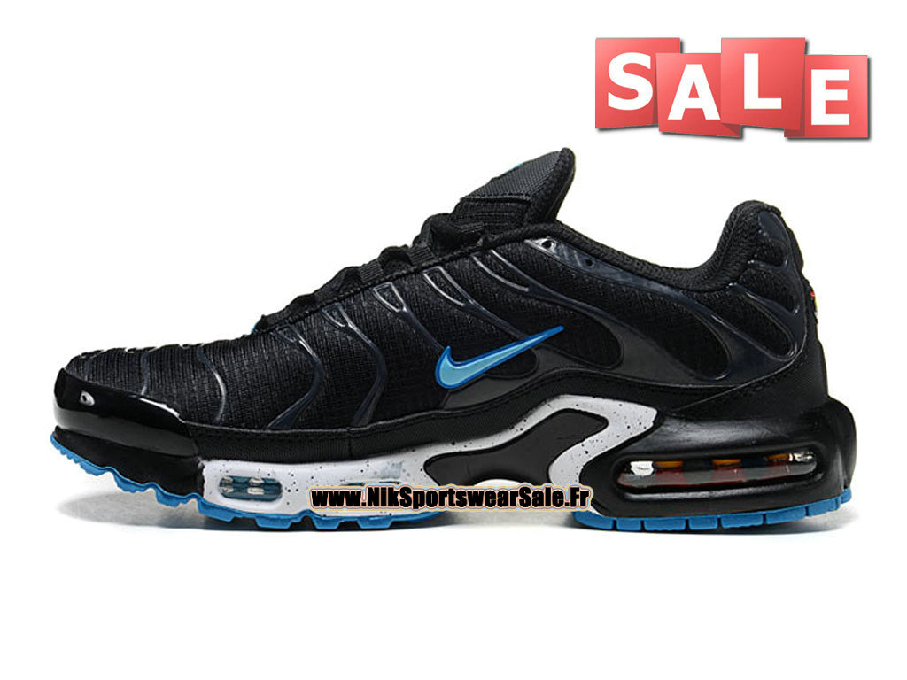 low priced 30da3 c3528 ... Nike Air Max Tn Tuned Requin Mesh GS - Chaussures Nike Sportswear Pas  Cher Pour ...