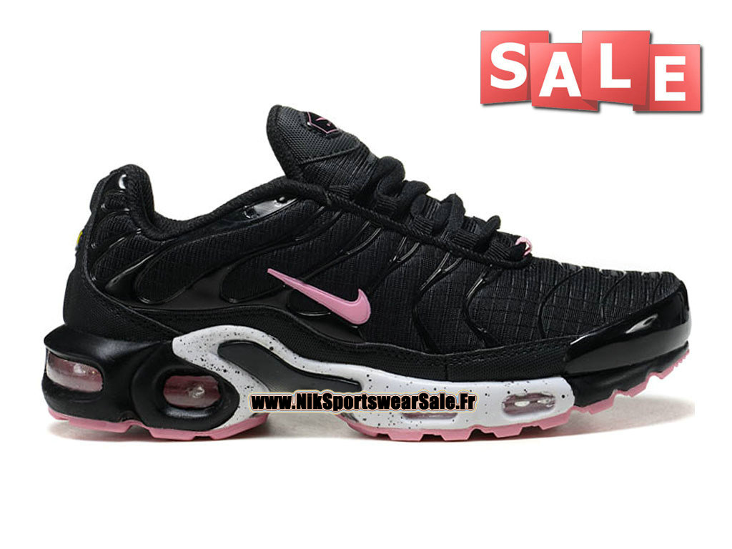 nike air max tn requin femme pink white black pink. Black Bedroom Furniture Sets. Home Design Ideas