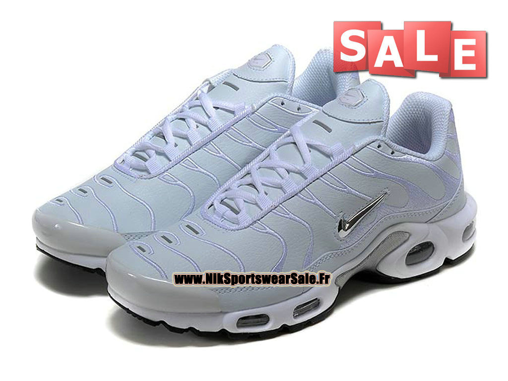 ... Nike Air Max Tn/Tuned Requin TPU GS - Chaussures Nike Sportswear Pas Cher Pour