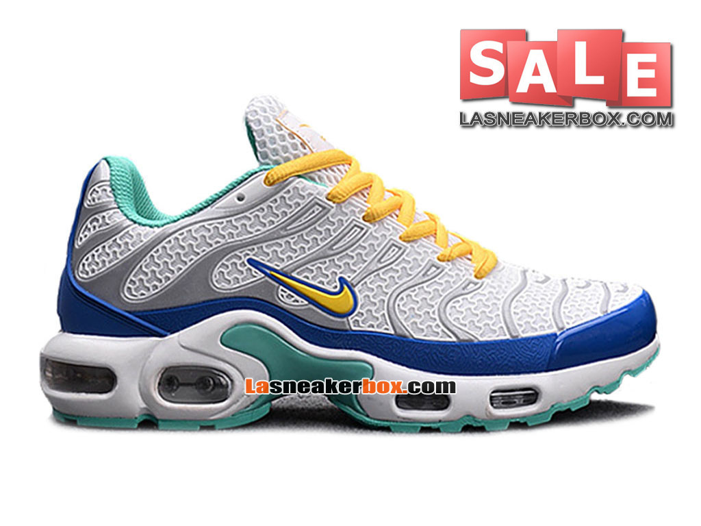 new styles 12942 29eb7 Nike Air Max TnTuned Requin TXT (KPU) - Chaussures Nike Pas Cher