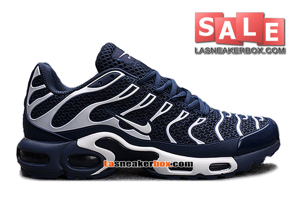 the latest 9c240 3b51f Nike Air Max Tn Tuned Requin TXT (KPU) - Chaussures Nike Pas Cher ...