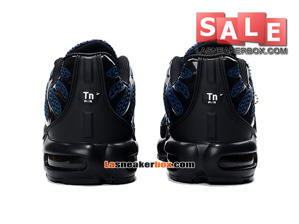 outlet store b191e bbd2a ... Nike Air Max Tn Tuned Requin TXT (KPU) - Chaussures Nike Pas Cher