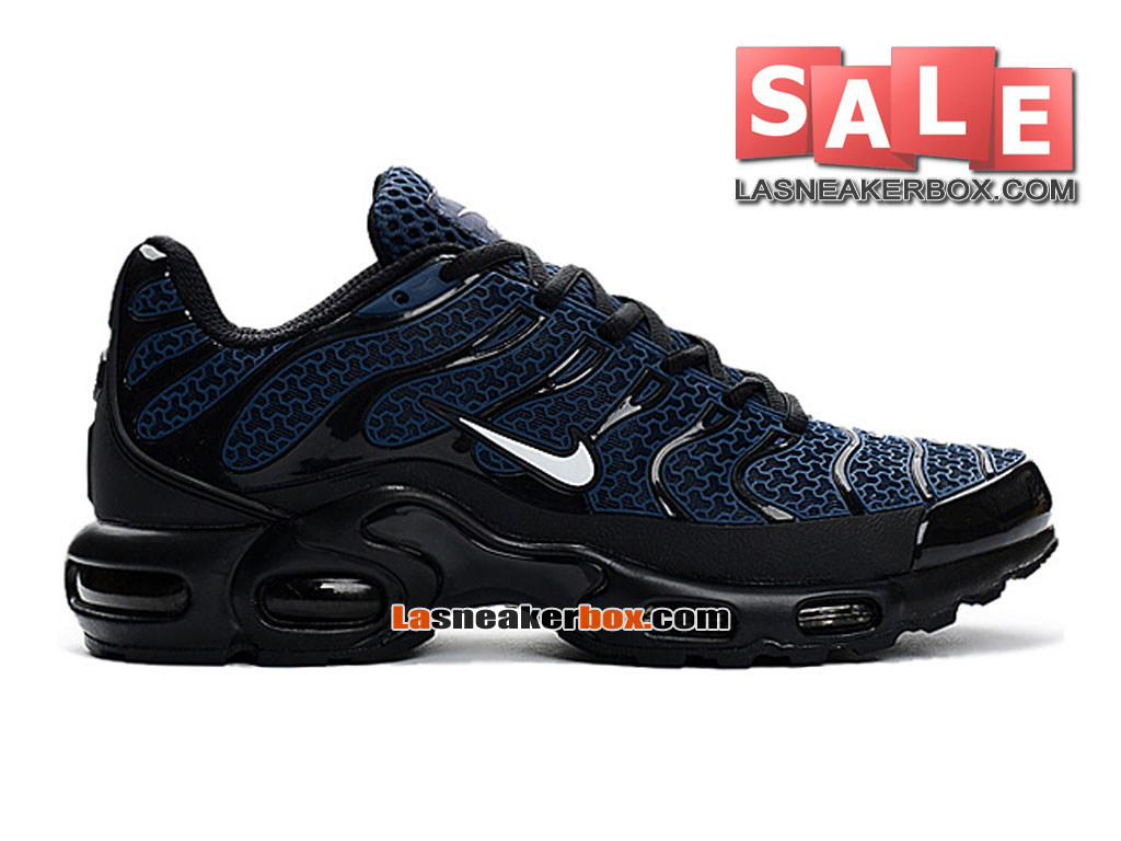 nike air max tn tuned requin txt kpu chaussures nike pas cher pour homme bleu nuit marine. Black Bedroom Furniture Sets. Home Design Ideas