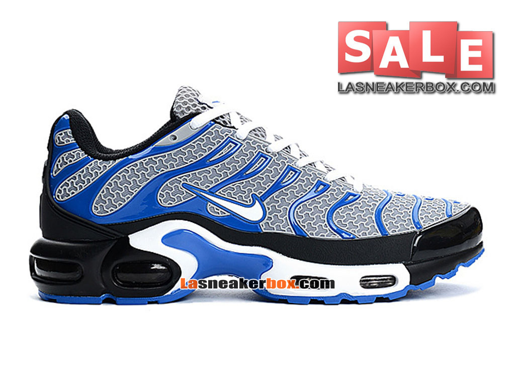 promo code 2e4cb 95c78 Nike Air Max Tn Tuned Requin TXT (KPU) - Chaussures Nike Pas Cher