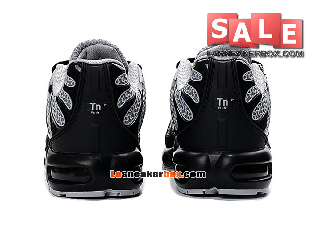 outlet store 17a46 1d043 ... Nike Air Max Tn Tuned Requin TXT (KPU) - Chaussures Nike Pas Cher