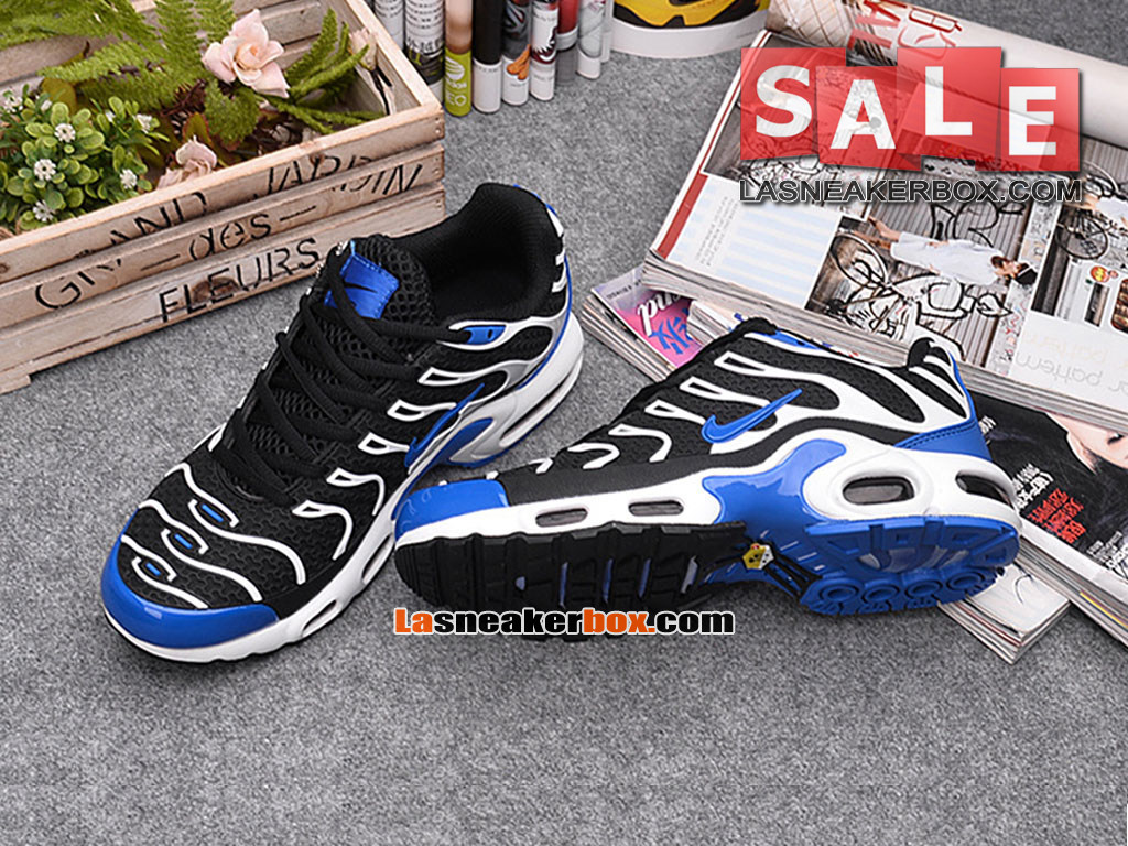 649a7a3feb0 Nike Air Max Tn Tuned Requin TXT (KPU) - Chaussures Nike Pas Cher ...