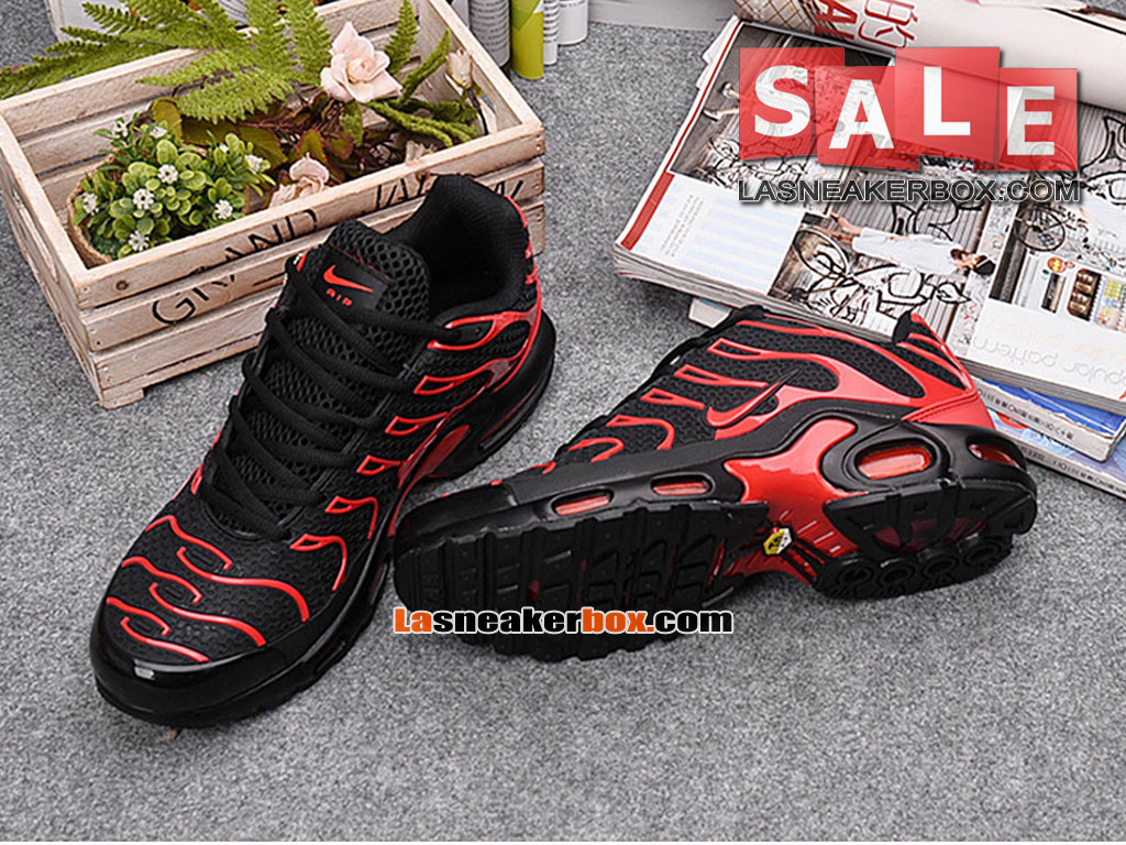 save off 56b81 d9afb ... Nike Air Max PlusTuned TXT (KPU) - Men´s Nike Sportswear