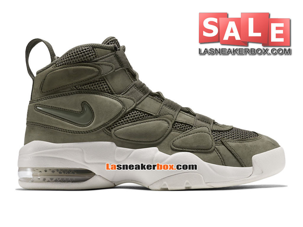 release date 5ddd0 63599 Nike Air Max Uptempo 2 - Men´s Nike LifeStyle Sneakers / Basketball Shoe  Urban