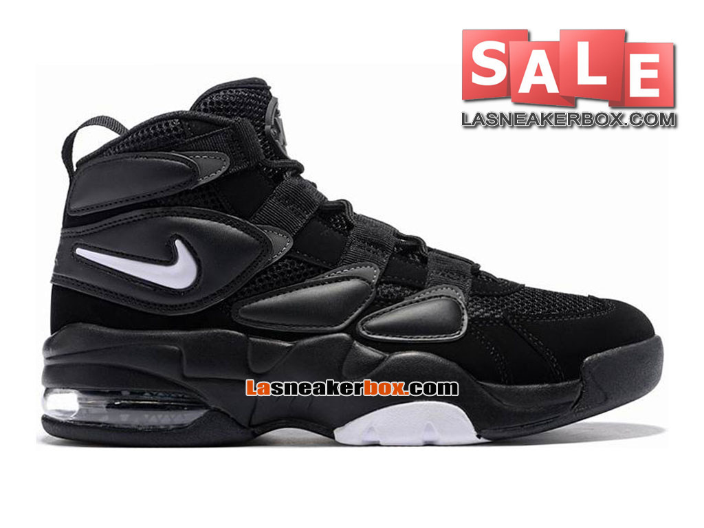 new product 322c3 10cb3 Nike Air Max Uptempo 2 OG - Men´s Nike LifeStyle Sneakers   Basketball Shoe