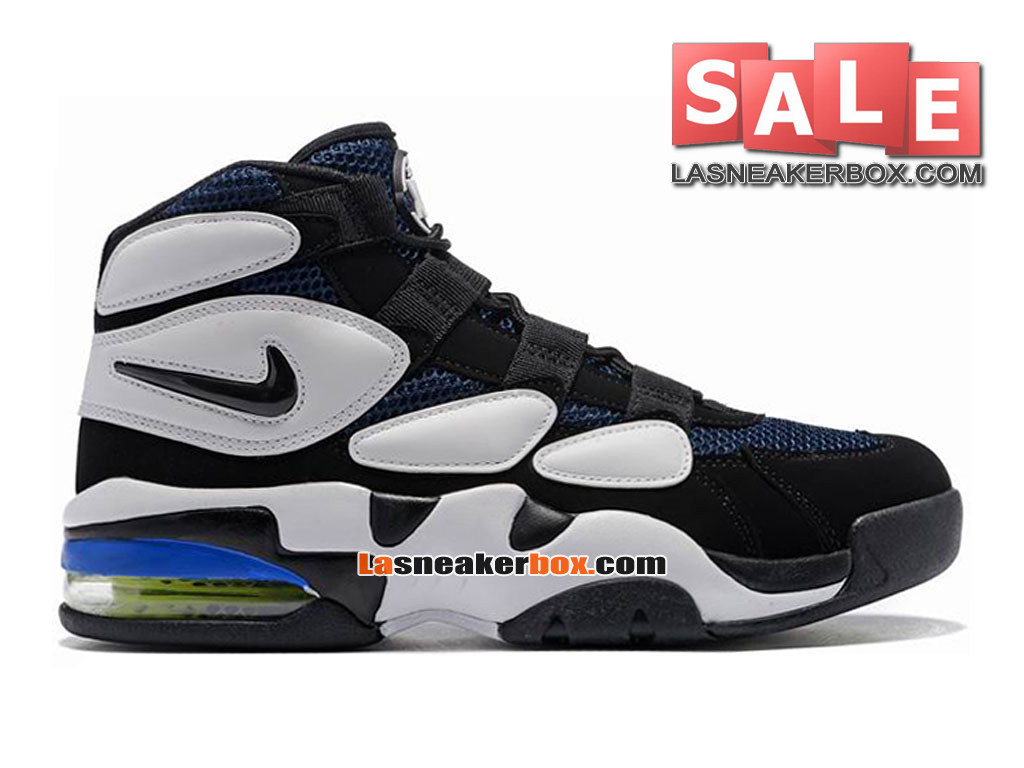 new product 9e48e 407df Nike Air Max Uptempo 2 OG - Chaussures Nike LifeStyle et Baskets Pas Cher  Pour Homme