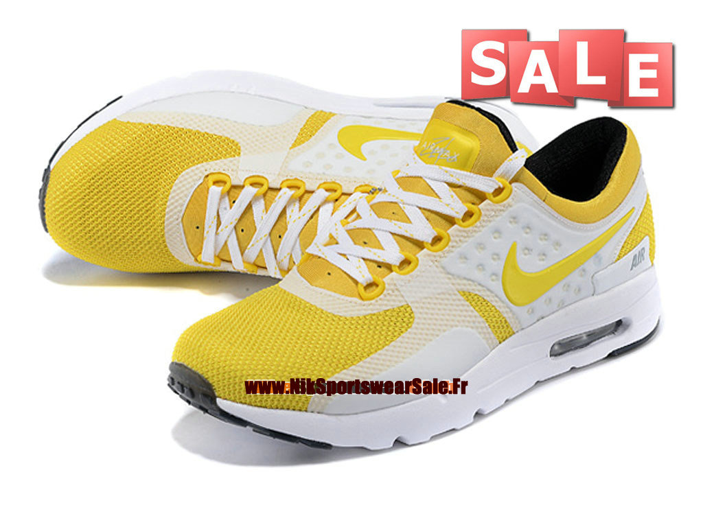 low priced 64b2e 33d37 ... Nike Air Max Zero - Unisex Nike Sportswear Shoe (Men´s Sizing) Chrome