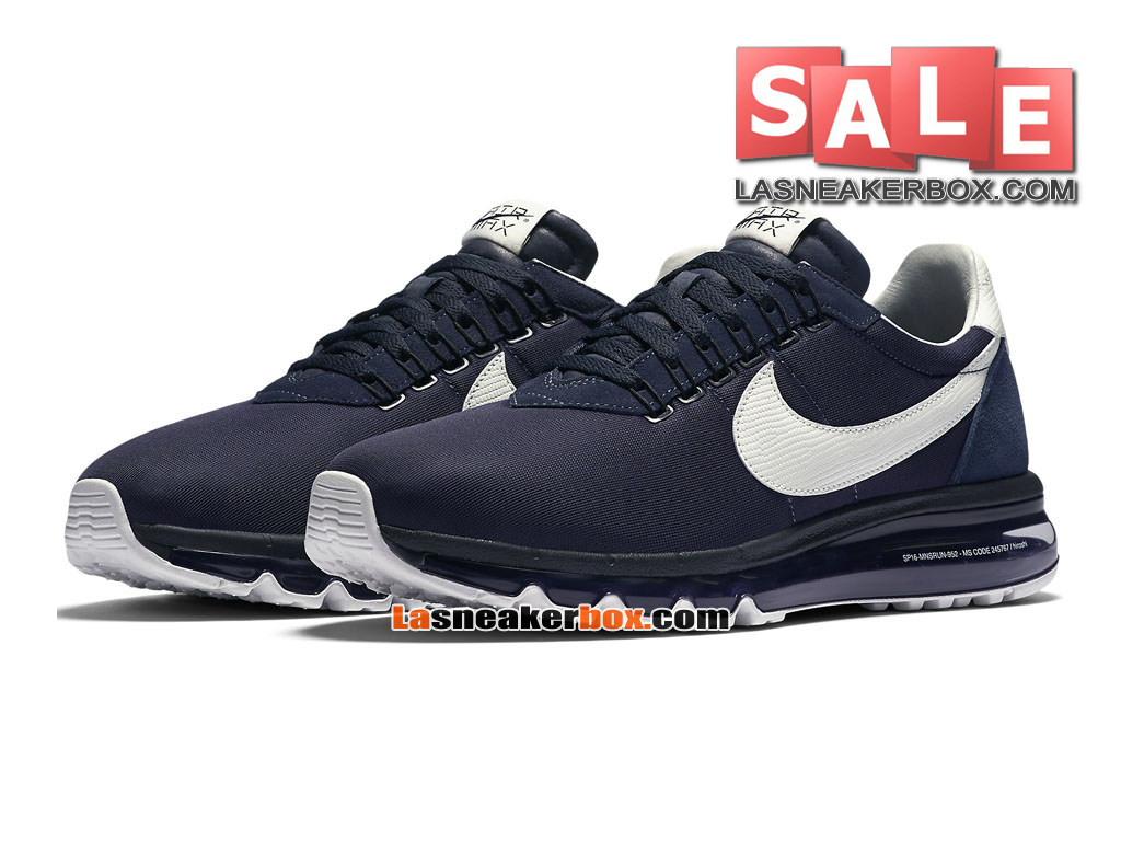 wholesale dealer ca8f3 55d11 ... Nike Air Max Zero - Unisex Nike Sportswear Shoe (Men´s Sizing) Obsidian  ...