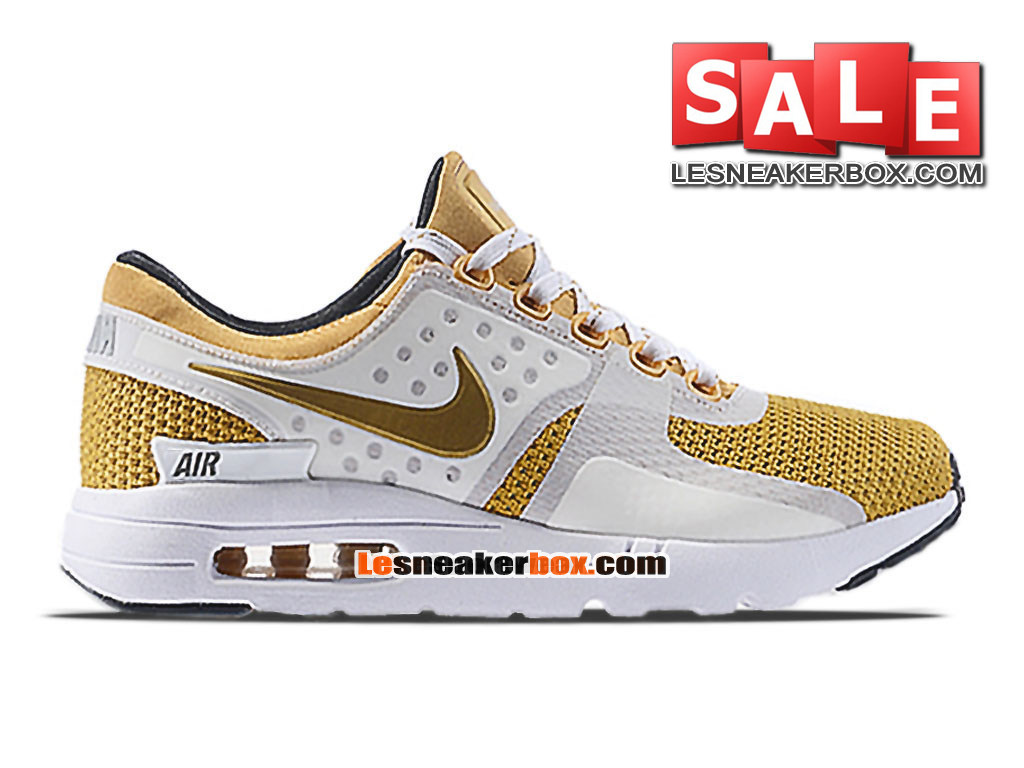 8b866e8d3b Nike Air Max Zero - Unisex Nike Sportswear Shoe (Men´s Sizing) Metallic