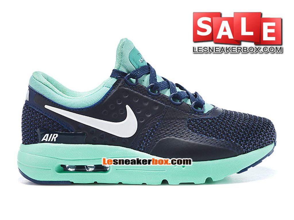 official photos c1b91 24279 Nike Air Max Zero PS - Chaussure Nike Sportswear Pas Cher Pour Petit Garçon  (Taille ...