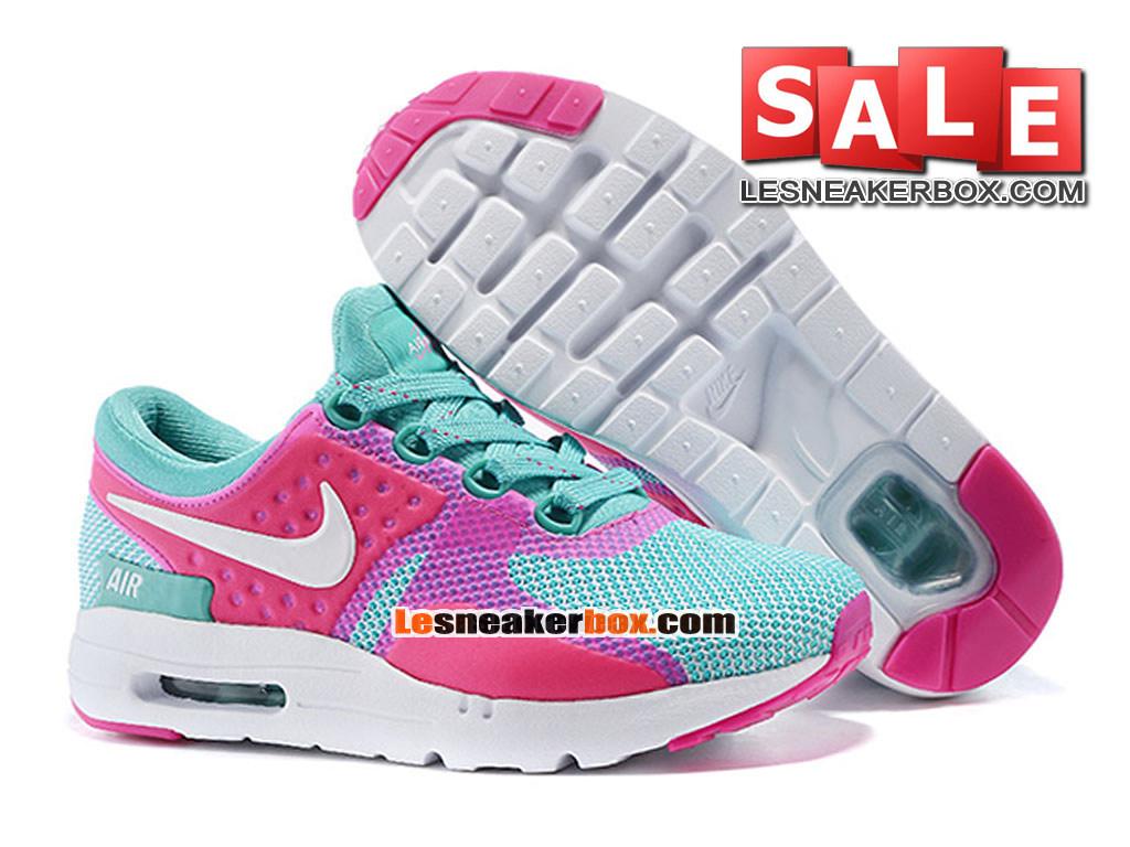 size 40 d459b a09e5 ... Nike Air Max Zero PS - Chaussure Nike Sportswear Pas Cher Pour Petit  Garçon (Taille ...