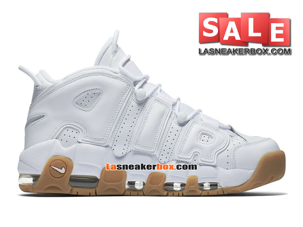 separation shoes 94c8d 9fe79 Loading zoom. Nike Air More Uptempo (2016) GS - Women´s Kids´ Nike ...