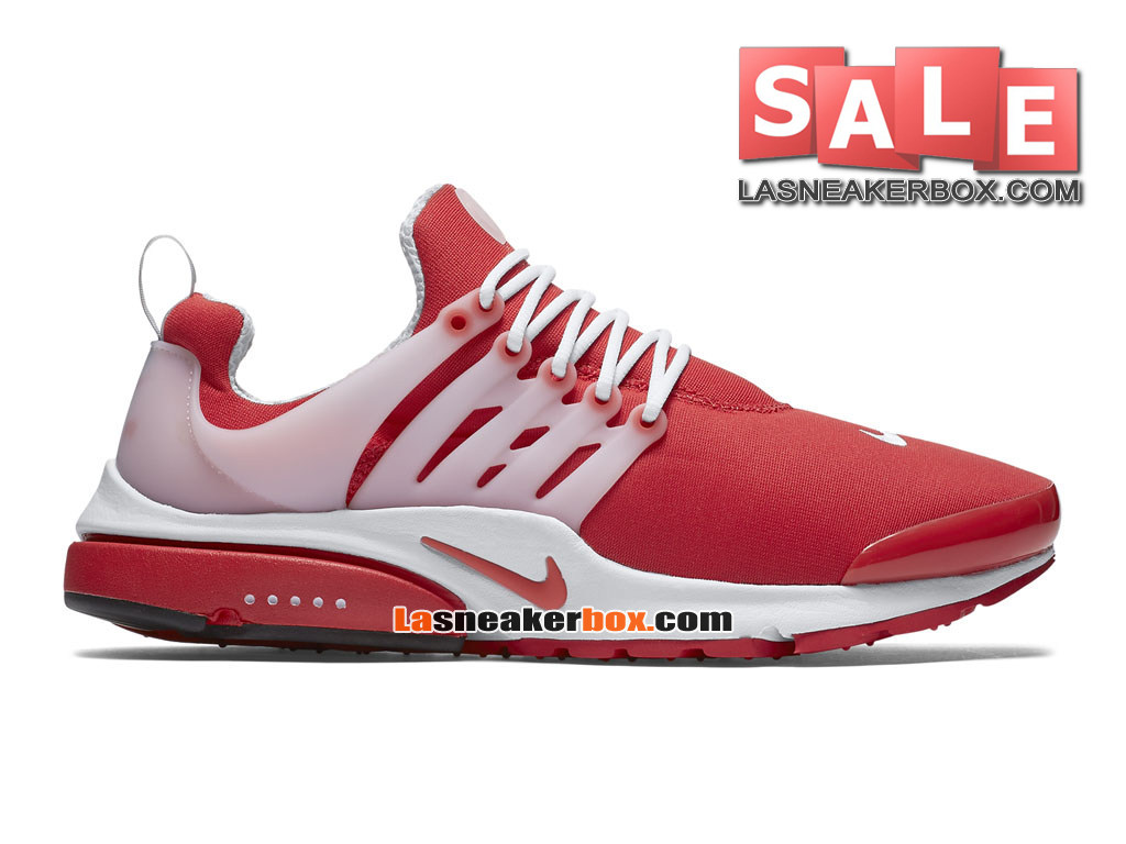 Sportswear Nike Cher Presto Air Nike Comet Red Chaussures Pas ngY6XqZXw