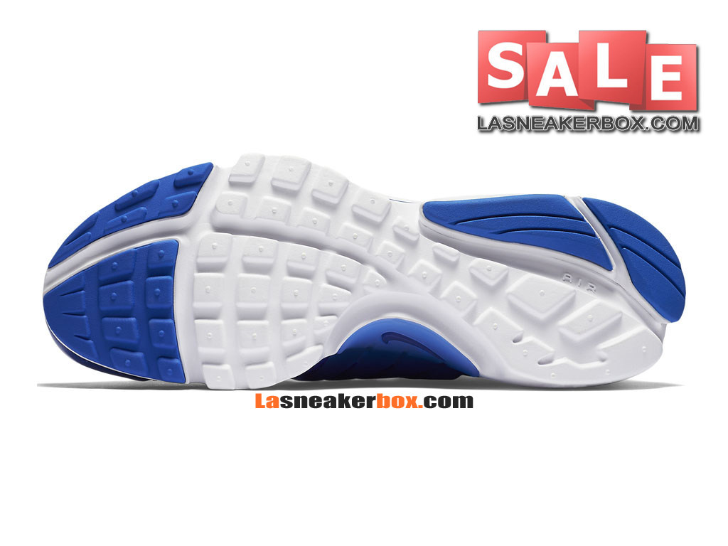 wholesale dealer ad330 6cf4d ... Nike Air Presto Ultra Flyknit - Men´s Nike Sports Shoes Racer Blue White  ...
