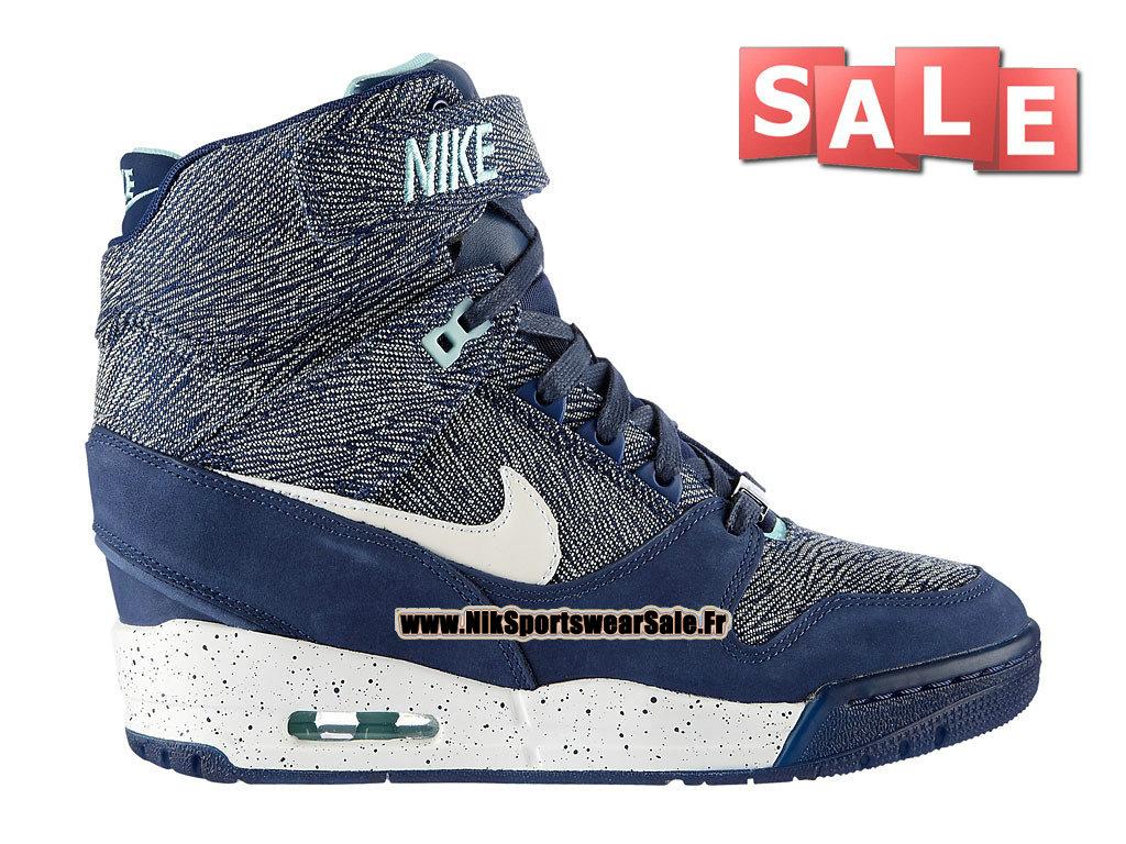 super popular 0fad3 9c7a0 Nike Air Revolution Sky Hi FW City Pack
