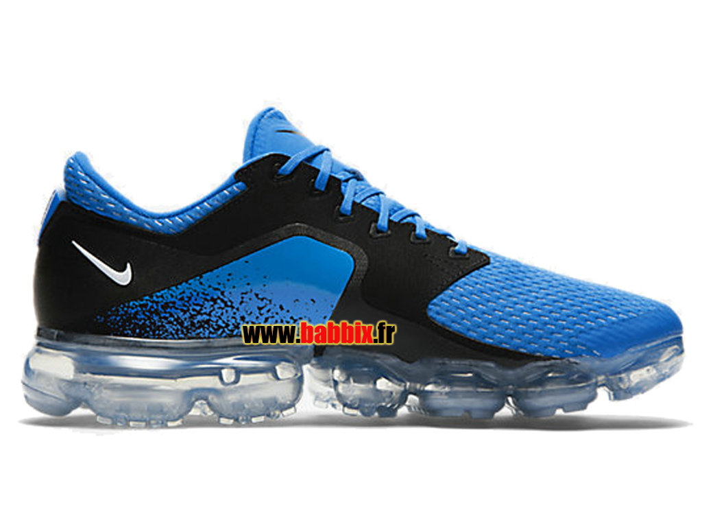 Homme Vapormax Nike Bleunoir Ah9046 400 Chaussure Air Running 43ARjL5q