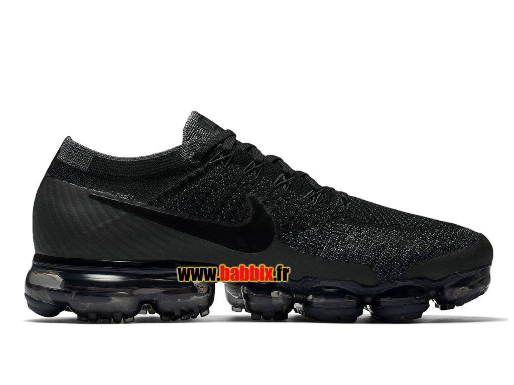 nike air vapormax triple noir 849558 007 chaussure running homme 1803102953 officiel de. Black Bedroom Furniture Sets. Home Design Ideas