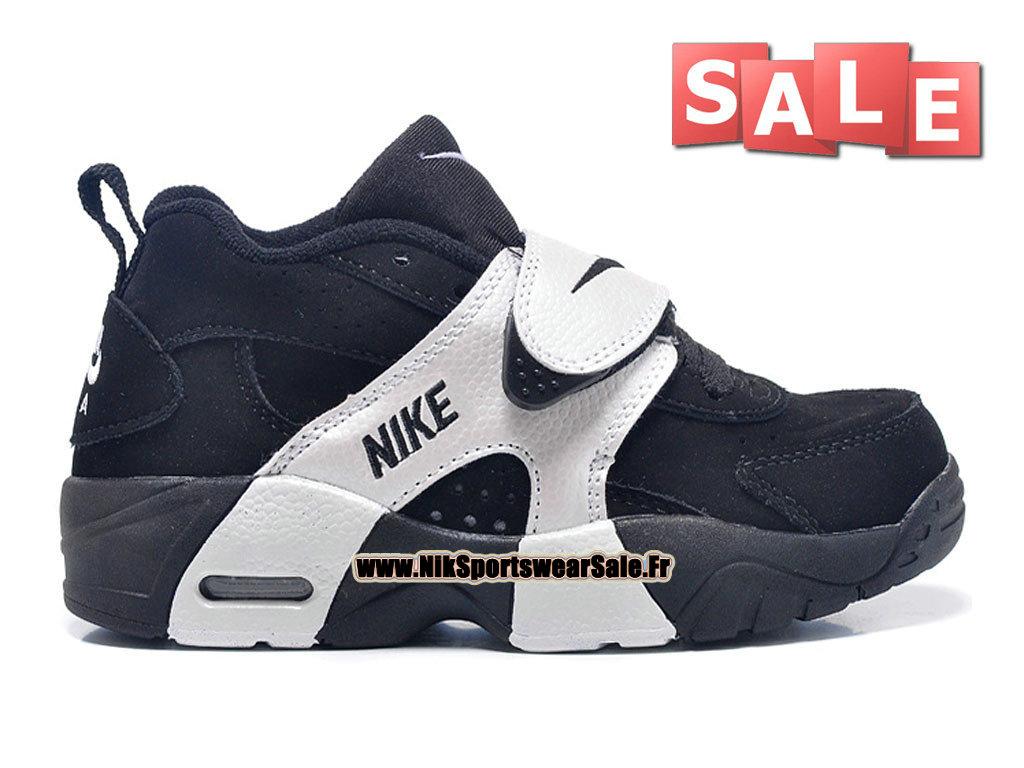 competitive price 68b49 a5adb Nike Air Veer PS - Chaussure de Nike Sports Pas Cher Petit Enfant  NoirBlanc ...