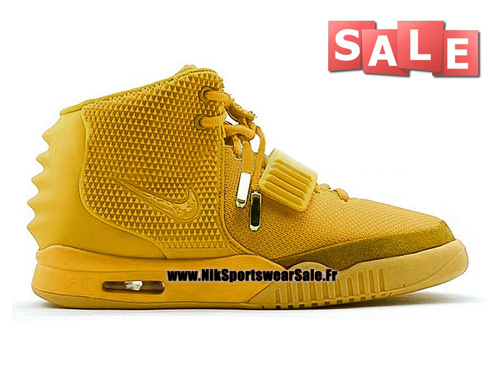 competitive price 5108d 2c6f6 Nike Air Yeezy 2 II