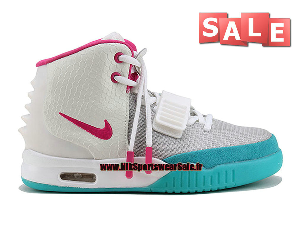 super popular 66911 9e69c nike air kanye west Nike Air Yeezy 2/II GS - Chaussures ...