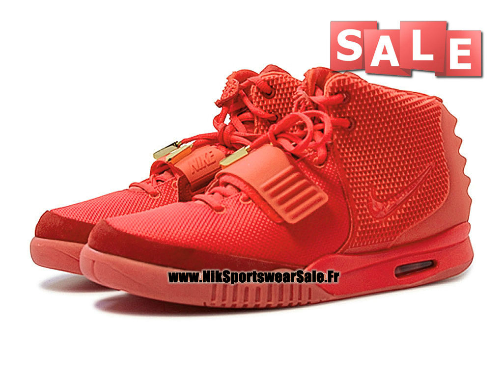 reputable site 3cb38 79242 ... canada nike air yeezy 2 ii red october mens kanye west fb490 bf813