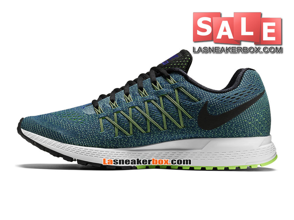 lowest price 8e96f 51022 ... Nike Zoom Winflo 3 - Men´s Nike Running Shoe Deep Royal Blue Ghost ...